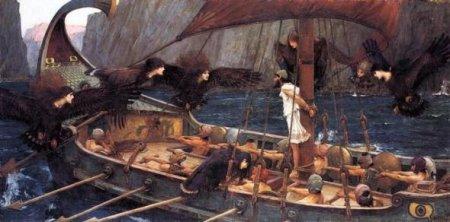 Легенды о Сиренах