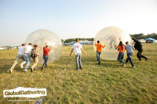 GlobalGathering'09 Belarus