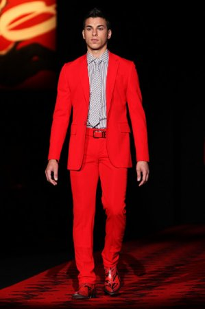 Миланская Неделя мужской моды (весна/лето 2010)