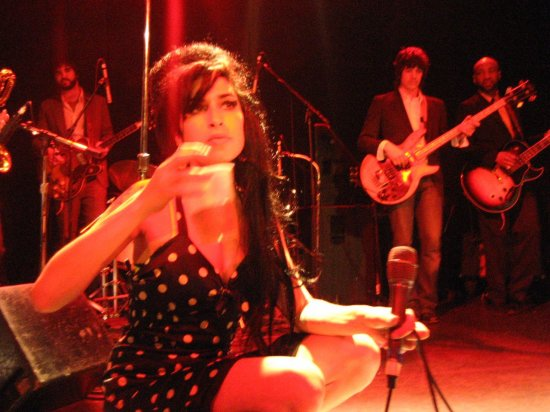 Amy Jade Winehouse: Wallpapers