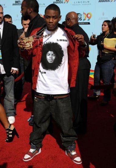 BET Awards 2009 - ����� +���� �����