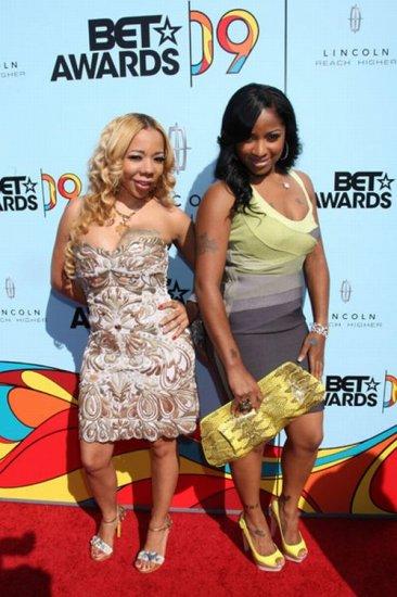 BET Awards 2009 - итоги +фото Обзор