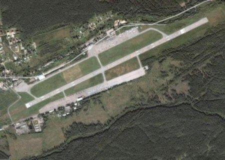 Новая жизнь аэропорта