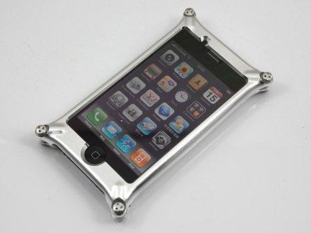 Фоточехол для iPhone в стиле ретро