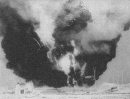 Трагедия на Байконуре - Неделинская катастрофа