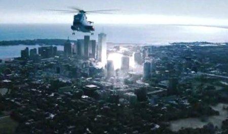 Готов ли ты к взрыву ядерной бомбы в твоём городе?