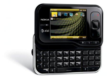 Nokia Surge - ��������� ��������