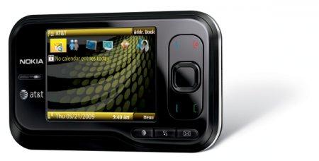 Nokia Surge - доступный смартфон