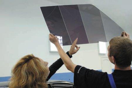 Более 6 тысяч белорусов добиваются отмены запрета на тонировку