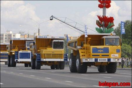 Беларуси удалось сохранить прирост ВВП