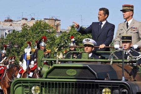 Национальный праздник Франции День взятия Бастилии