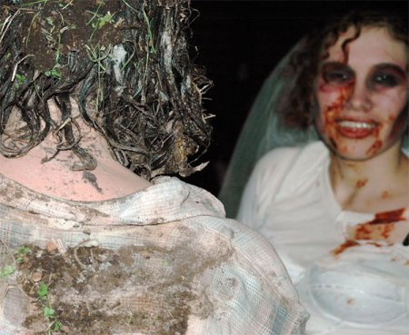 Зачем умирают невесты