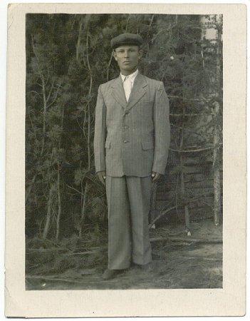 """Бандеровцы и литовские """"лесные братья"""" ПРИВЕТ ИЗ  ГУЛАГа, 1951-55 годы"""