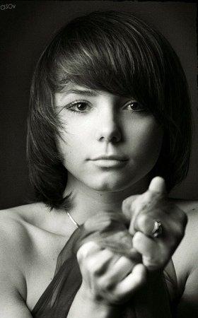 Подборка фото девушек