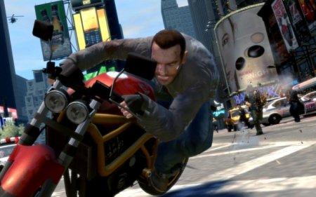 Rockstar не хочет фильм по игре GTA