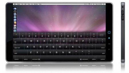 Apple Tablet все ближе?