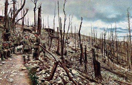 1 Мировая война (фотоподборка)