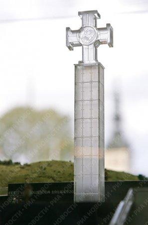 Танцы вокруг монумента