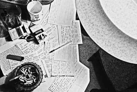 "KREC. Kitchen-Records. Как всё начиналось. Фото времен ""Вторжения"" и ""Нет Волшебства"" (Ретро)"