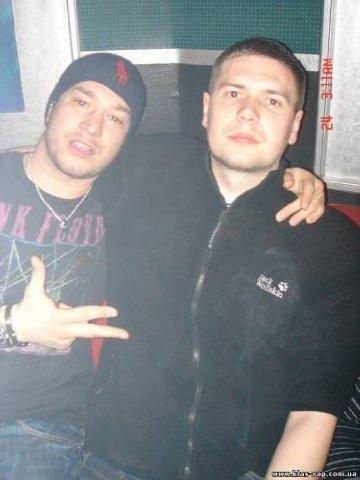 Rap Woyska ( 1 Kla$ Zarj S.C.H.O.K.K )