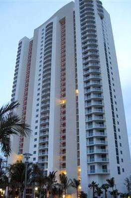 В 32-этажном небоскребе в США живет всего одна семья
