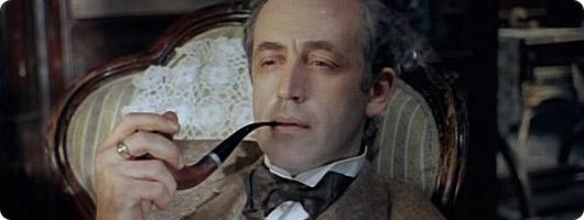 Миф и реальность. Шерлок Холмс