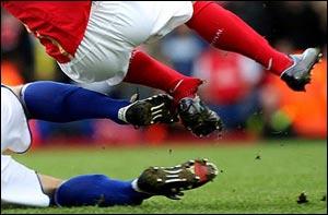 Английская Футбольная Ассоциация изменит дисциплинарную процедуру