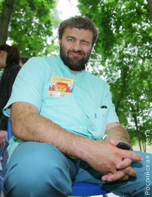 Российский доктор Хаус