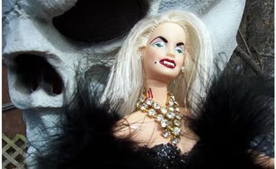 Странные куклы