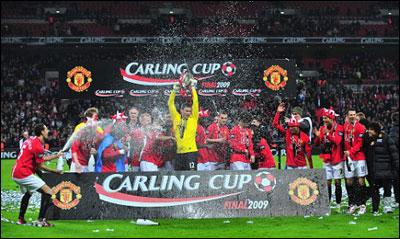 Кубок Английской Лиги выходит на старт юбилейного 50-го сезона !