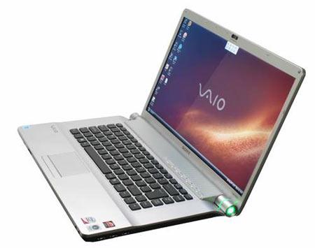 Sony VAIO VGN-FW48E/H � �������� � �������