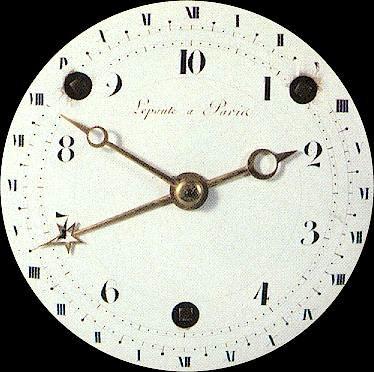 Занимательно про время