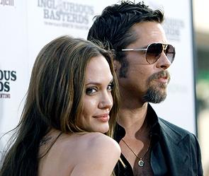 Питт рассказал о сексуальной жизни с Джоли