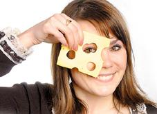 Говорим «сыр», подразумеваем «Швейцария»