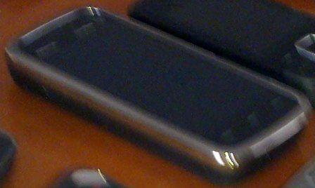 Снимки не анонсированных телефонов Nokia