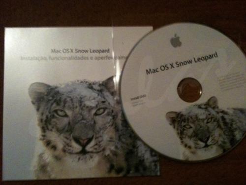 Mac OS X Snow Leopard готов к выпуску?