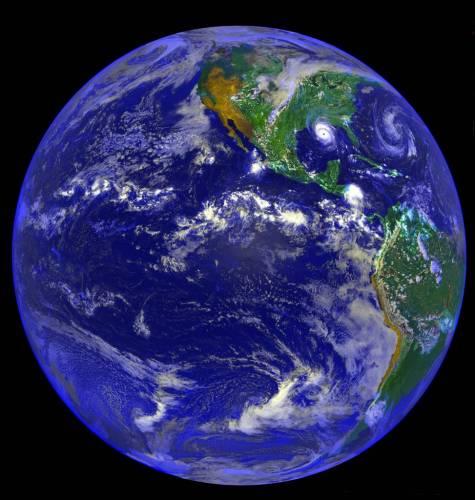 Самые интересные факты о планете Земля
