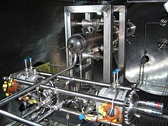 NASA подтвердило возможность создания ядерного реактора на Луне