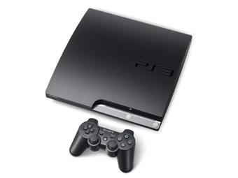 Sony выпустит уменьшенную версию PlayStation 3