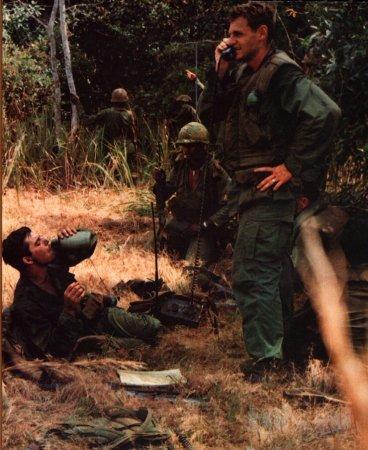 vietnam media and war