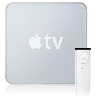 Новый Apple TV появится в течение нескольких месяцев?