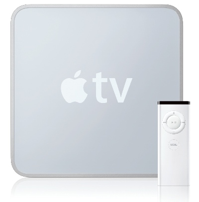 ����� Apple TV �������� � ������� ���������� �������?