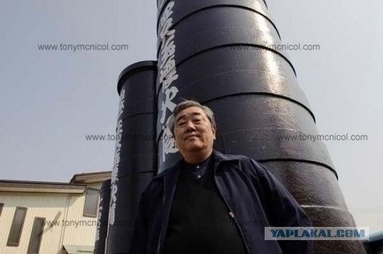 Самый большой феерверк в мире (фото + видео)