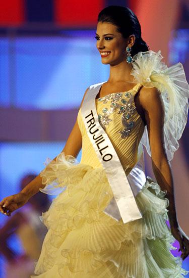 Мисс Вселенная-2009