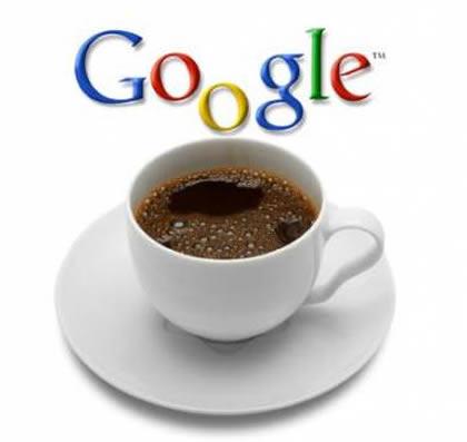 Поиск с Кофеином