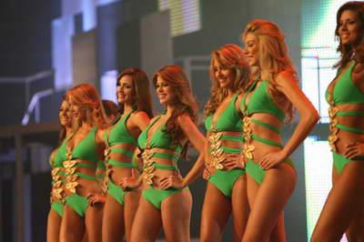 """""""Мисс Вселенная-2009"""" поставил рекорд секс-скандалов"""