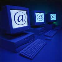 В США Интернет оказался слишком медленным