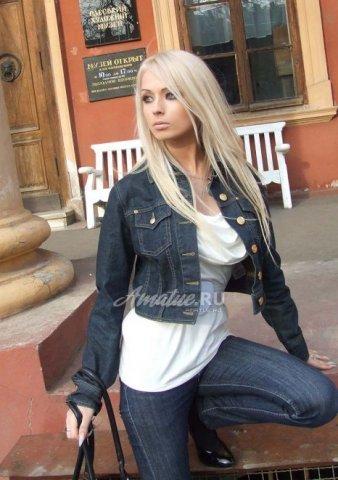 Валерия Лукьянова, или просто Нахема
