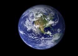 Земля перевернется!