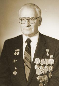 Советская ядерная бомба предотвратила войну, уверен ее разработчик